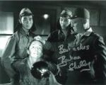 Barbara Shelley  Hand signed autograph (53)